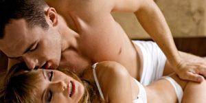 ¿Por qué a los hombres les gusta tanto el sexo anal?